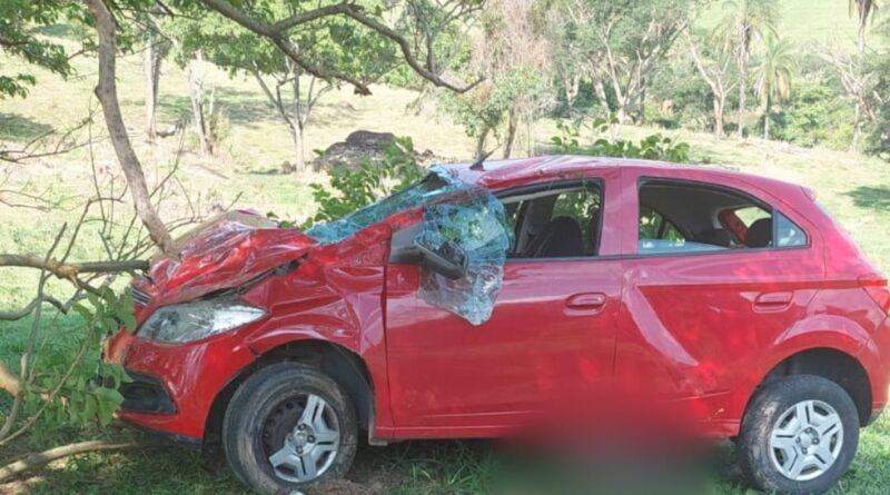 Jovem de 29 anos é vítima fatal de acidente na Serra da Paulista; AASP alertou há poucos dias sobre o risco da falta de sinalização na Serra